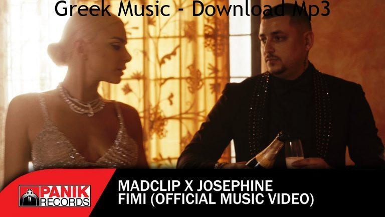 Mad Clip X Josephine Fimi Official Music Video