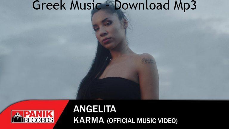 Angelita Karma Official Music Video