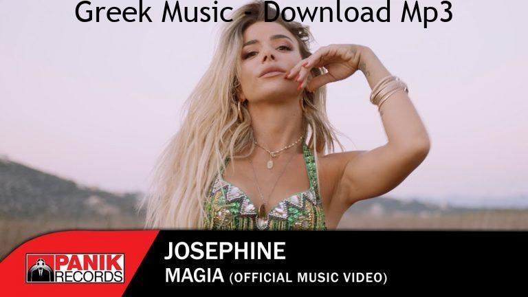 Josephine Magia Official 4K Music Video