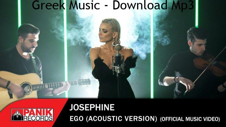Josephine Acoustic Version Official Music Video