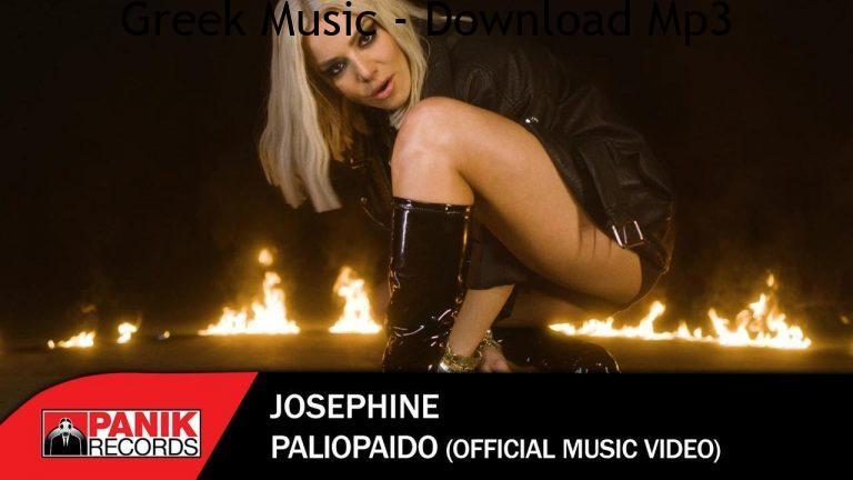 Josephine Official Music Video