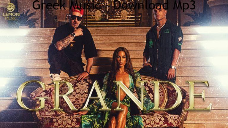 KINGS x STIKOUDI x KG GRANDE Official Music Video