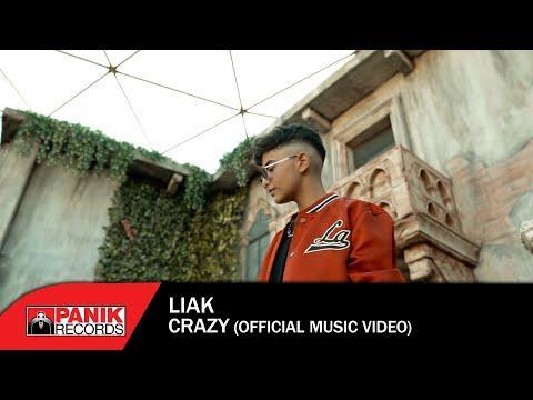 Liak Crazy Official Music Video