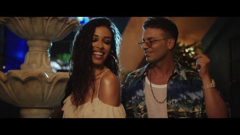 Claydee Eleni Foureira Loquita Official Video