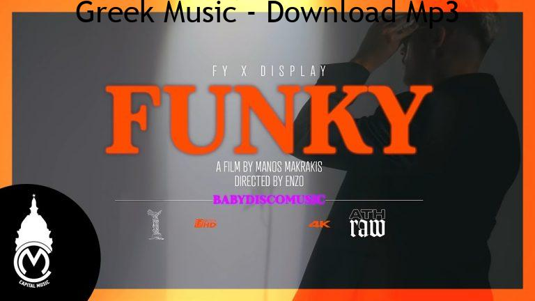 DISPLAY x FY FUNKY Official Music Video