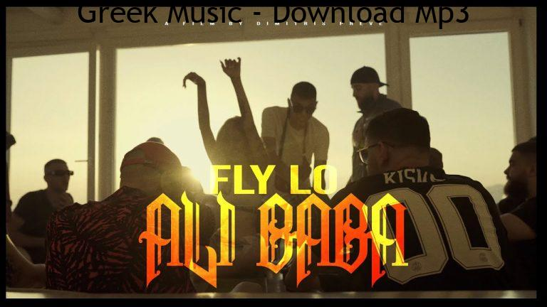 FLY LO ALI BABA Official Music Video
