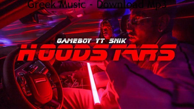 GAMEBOY YT SNIK HOODSTARS Official Music Video
