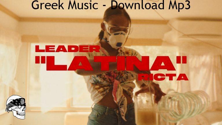 Leaderbrain x RICTA Latina Official Music Video