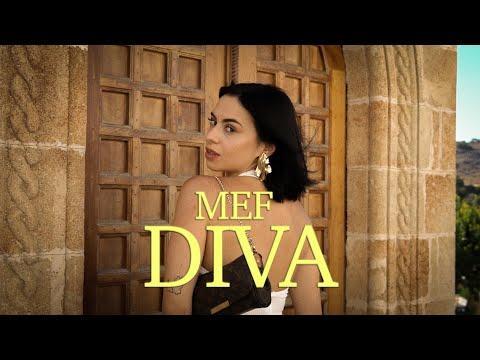 MEF DIVA Official Music Video