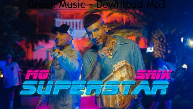 MG ft SNIK SUPERSTAR Official Music Video