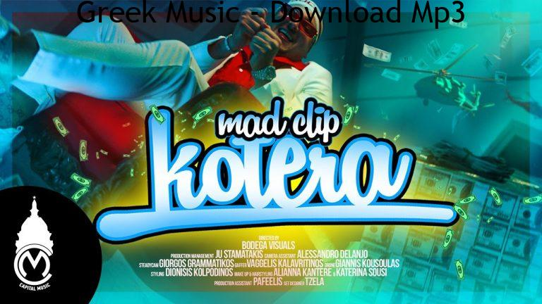 Mad Clip Kotera Official Music Video