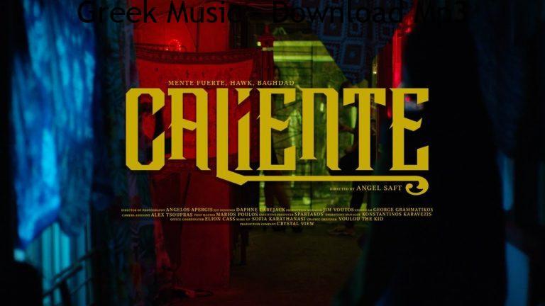 Mente Fuerte Hawk Baghdad Caliente Official Music Video 4K
