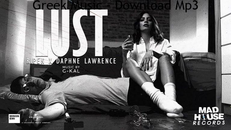 Ripen x Daphne Lawrence Lust Official Music Video